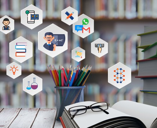 Why you cannot afford to miss school ERP software in 2019?