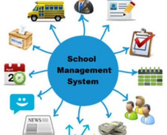 School ERP Software: How to Protect Students Data Security
